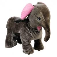 Детский зоомобиль Слоненок Дамбо