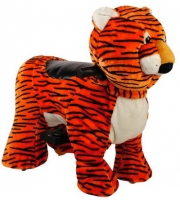 Детский зоомобиль Тигра