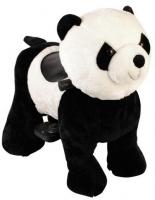 Детский зоомобиль Панда Кунг-Фу