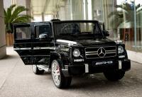 Детский электромобиль Mercedes-Benz G-63 Limited