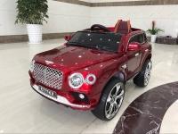 Детский электромобиль Bentley Continental E777KX