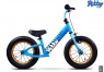 Велобалансир+беговел Hobby-bike RT original BALANCE Forty 40 blue aluminium