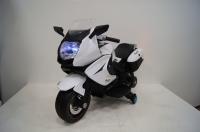 Детский электромотоцикл SUPERBIKE - MOTO A007MP