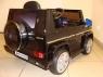 Детский электромобиль Mercedes-Benz G-65 (сиденье кожа)