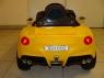 Детский электромобиль Ferrari O222OO