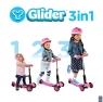 Y-BIKE GLIDER Seat