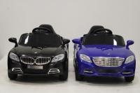 Детский электромобиль BMW T004TT