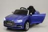 Детский электромобили AUDI S5 CABRIOLET
