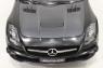 Детский электромобиль Mercedes-Benz SLS A333AA VIP CARBON