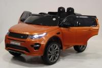 Детский электромобиль Land Rover DISCOVERY SPORT O111OO