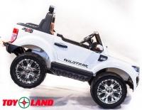 Детский электромобиль Ford Ranger 4X4 (полноприводный)