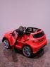 Детский электромобиль Mercedes-Benz A45