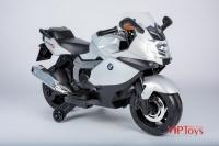 Детский электромотоцикл BMW 6V 283