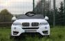 Детский электромобиль BARTY BMW X5 VIP