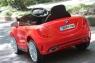 Детский кабриолет BMW Cabrio (BJ835)