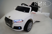 Детский электромобиль AUDI O009OO