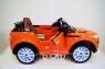 Детский электромобиль Range Rover A 111AA (резиновые колеса)