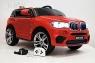 Детский электромобиль BMW X5