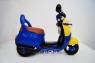Детский электромотоцикл МОТО E003KX