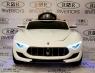 Детский электромобили Maserati A005AA