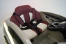 Детский электромобиль BMW O002OO