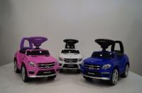 Детский толокар Mercedes-Benz A888AA