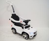 Толокар Mercedes-Benz GL63 A888AA-M