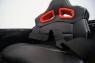 Детский электромобиль Nissan GTR X333XX