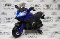 Детский электромотоцикл MOTO E222KX