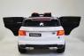 Детский электромобиль Range Rover sport е999кх