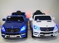 Детский электромобиль Mercedes-Benz ML350
