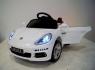 Детский электромобиль Porsche E001EE