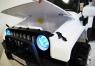 Детский электромобиль JEEP M777MM (полноприводный)