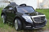 Детский электромобиль Mercedes Benz S600
