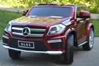 Детский электромобиль Mercedes-Benz GL63 AMG