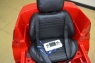 Детский электромобиль Mercedes AMG SX 1588