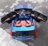Детский электромобиль VOLVO XC90