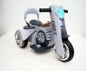 Детский электромотоцикл Moto X222XX