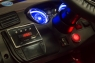 Детский электромобиль Maserati Levante T005MP (полноприводный)