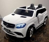 Детский электромобиль MERCEDES-BENZ GLS63 (полный привод)