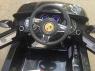 Детский электромобиль Porsche Macan O005OO