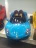 Детский электромобиль Porshe O003OO