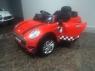 Детский электромобиль Mini Cooper HL198