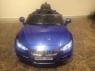 Детский электромобиль BMW 3 PB 807