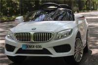 Детский электромобиль BMW XMX 835