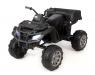 Детский квадроцикл T009MP 4*4 (полноприводный)