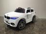 Детский электромобиль BMW X5 toyland