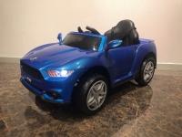 Детский электромобиль Ford Mustang