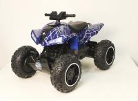 Детский квадроцикл T777TT-SPIDER ПАУК