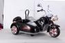 Детский мотоцикл SX138 с коляской